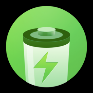 Dr. Battery: Health Monitor Mac OS X