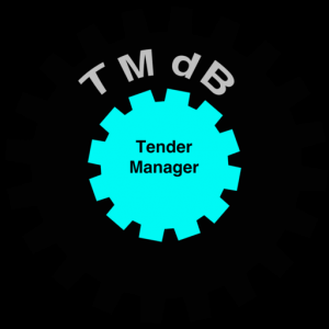 Tender Manager Mac OS X