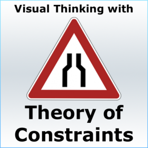Visual Thinking with TOC Mac OS X