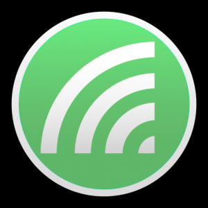 WiFiSpoof Mac OS X