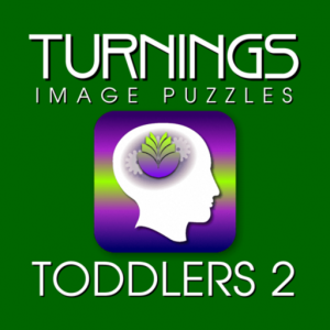 Turnings Image Puzzles Toddlers 2 Mac OS X