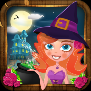 Secrets of Magic: The Book of Spells (Full) Mac OS X