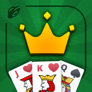 Solitaire Freecell - card game Mac OS X