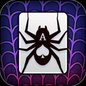 Spider Solitaire: Card Game Mac OS X