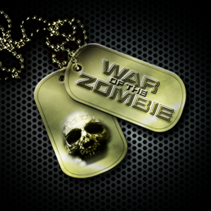 War Of The Zombie Mac OS X