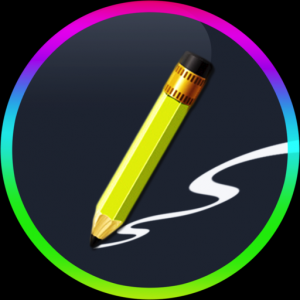 Colored Notes Mac OS X