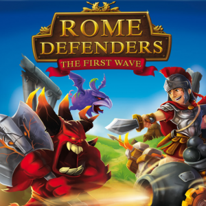 Rome Defenders: The First Wave Mac OS X