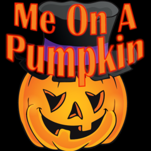 Me On A Pumpkin Mac OS X