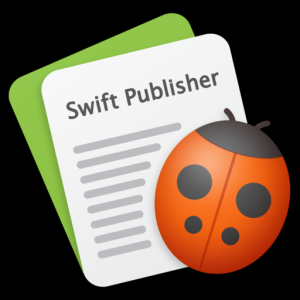 Swift Publisher 5 Mac OS X