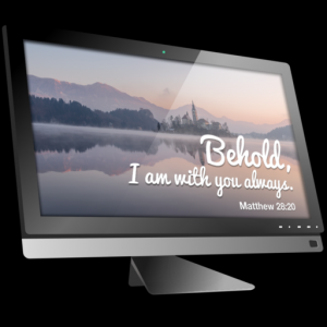 BibleVerses - Daily Verse in 4K Wallpapers Mac OS X