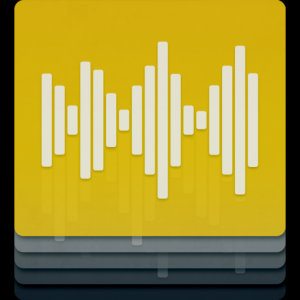Triumph — Audio Editing and Mastering Mac OS X