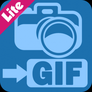 Photo To GIF Converter Lite Mac OS X