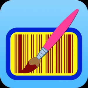 True Barcoder : The easiest barcode generator Mac OS X