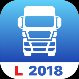 LGV Theory Test 2018 (UK) Mac OS X