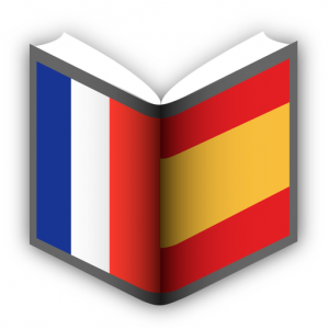 Translation Dictionary (ES-FR) Mac OS X