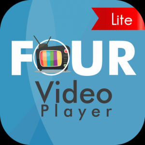 Four Video Player Lite Mac OS X
