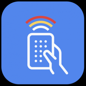 Remote for Chromecast Mac OS X
