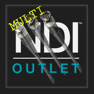NDI Outlet Multi Mac OS X