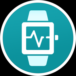 Tracker for FitBit Mac OS X