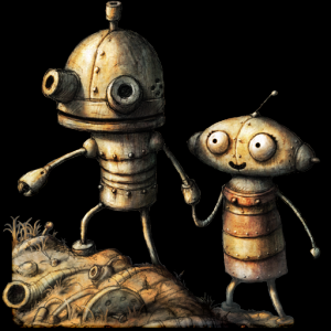 Machinarium Mac OS X