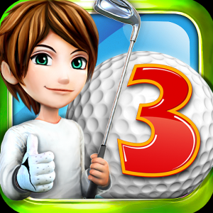 Let's Golf! 3 Mac OS X