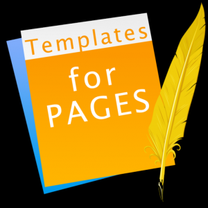 Templates for Pages Documents для Мак ОС