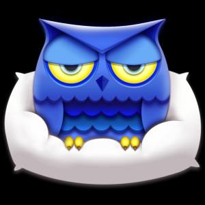 Sleep Pillow Mac OS X