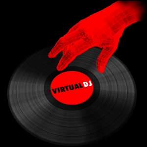 VirtualDJ Home Mac OS X