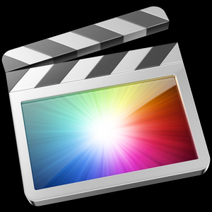 Final Cut Pro Mac OS X