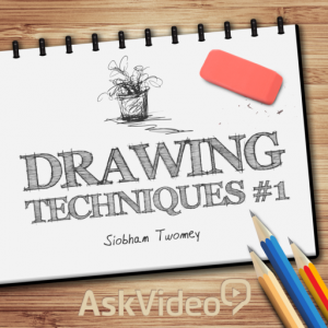 Drawing Techniques Course Mac OS X