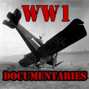 World War 1 Documentaries Mac OS X