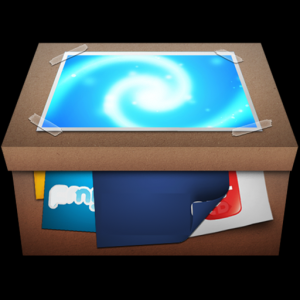 Desktopr Nano - make wallpaper from any website Mac OS X