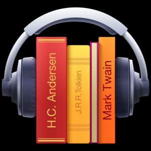 Audio Library - Audiobooks Collection Mac OS X