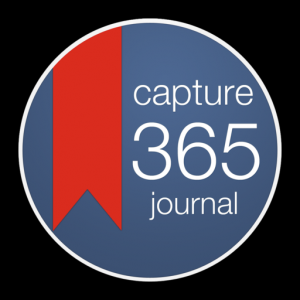 Capture 365 Journal Mac OS X