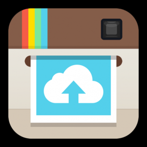 Uploader HD for Instagram - Post HD Photos/Videos Mac OS X