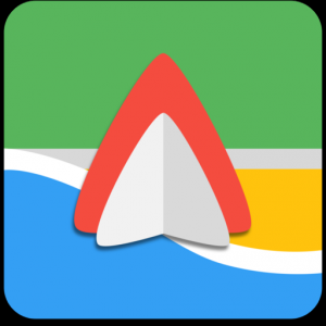 QuickMap for Google Map Mac OS X