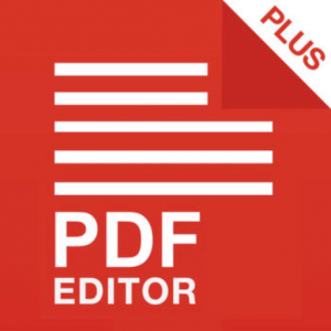 PDF Editor Plus - PDF Split, Converter, OCR & Fill Forms Mac OS X