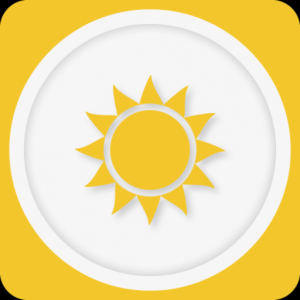Sunrise and Sunset Calculator Mac OS X