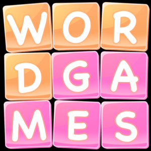 Word Games Mac OS X