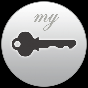 myPassword Mac OS X