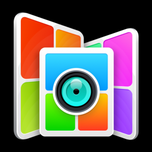 Frammer - Picture Frames And Photo Collages PRO Mac OS X