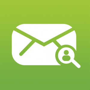 Email Finder Mac OS X