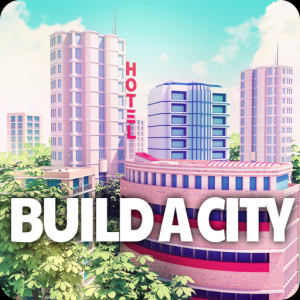 City Island 3 - Building Sim Mac OS X