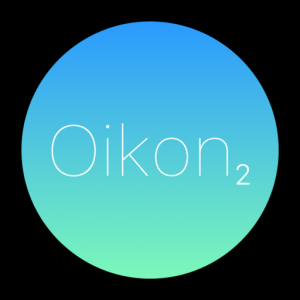 Oikon 2 - Manage Your Expenses Mac OS X