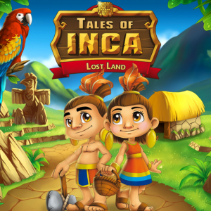 Tales of Inca: Lost Land Mac OS X