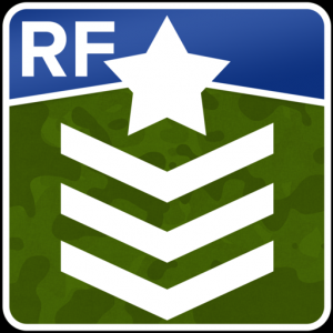 RF Premium Military Image Collection Mac OS X