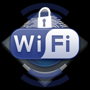 WiFi Passwords - Protect Your Router Mac OS X