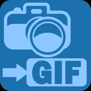 Photo To GIF Converter Mac OS X