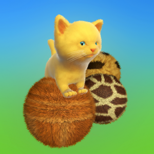 Jumpy Kitten Mac OS X