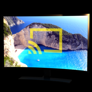 Screen to TV for DLNA Mac OS X